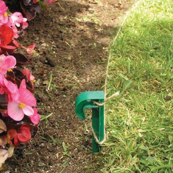 Garden Pegs