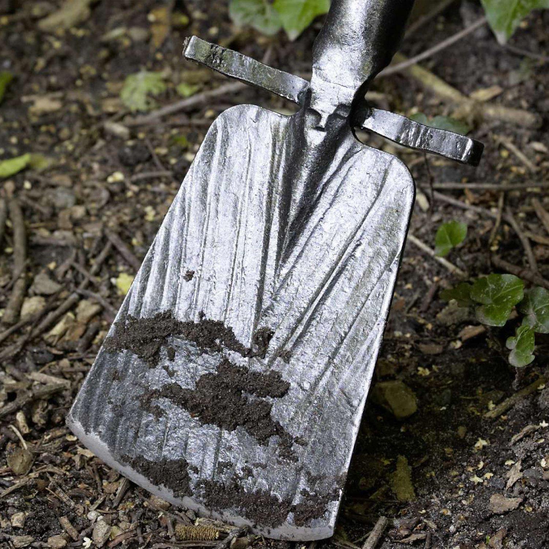 Forks Spades & Shovels